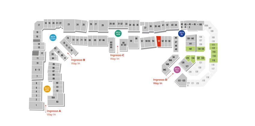 Mappa Gutteridge