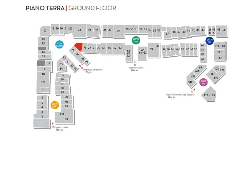 Mappa Hermitage
