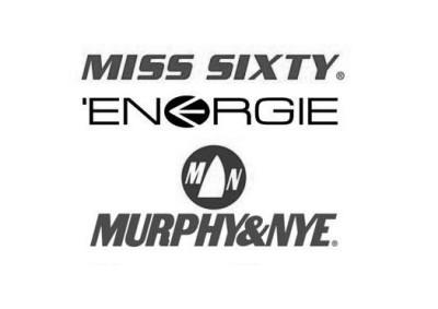 Miss Sixty – Energie – Murphy & Nye