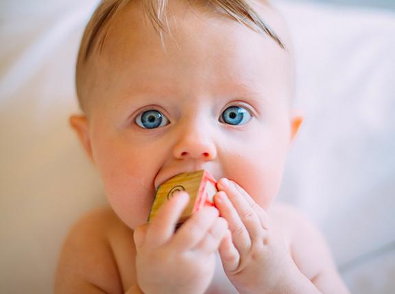 Negozi bambino