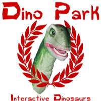 Dino Park Interactive Dinosaurs