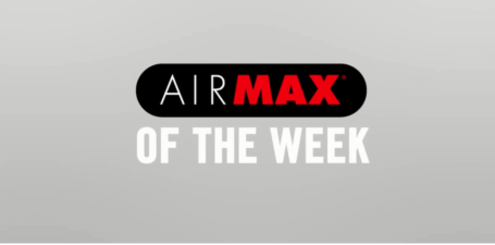 Air Max of the week – Women's style