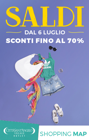 Scarica Mappa Outlet