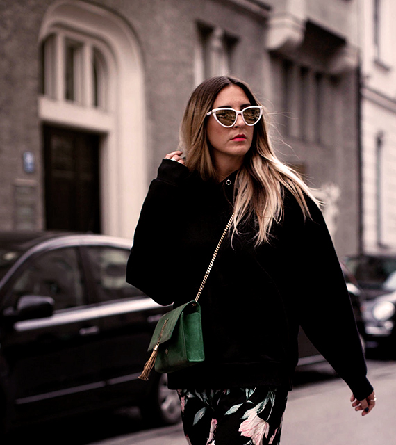 Le scarpe adatte per un outfit perfetto – Beauty addiction
