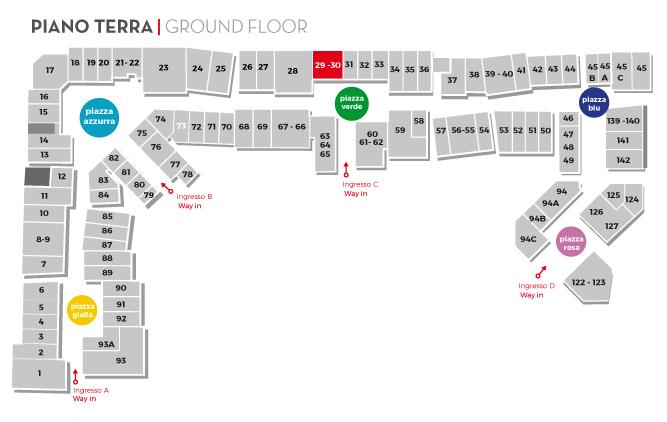 Mappa GS Sport