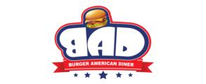 BAD – Burger American Diner