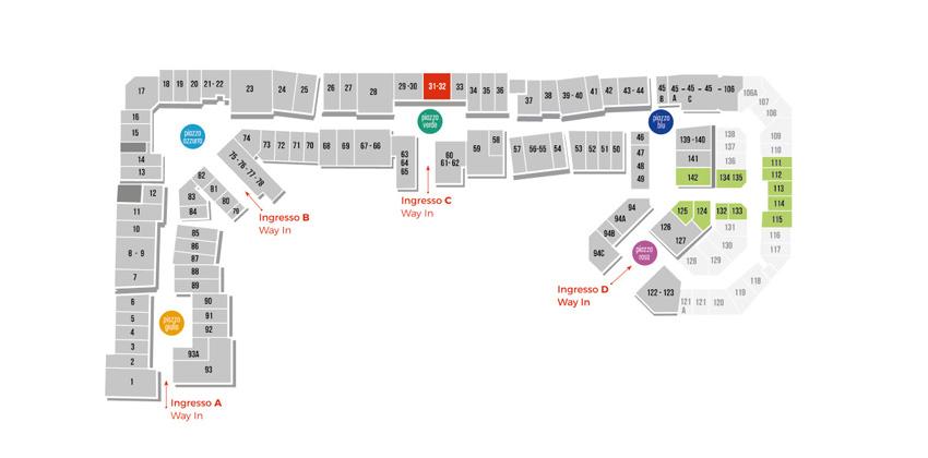 Mappa Boxeur des Rues