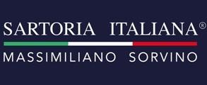 Sartoria Italiana - Massimiliano Sorvino