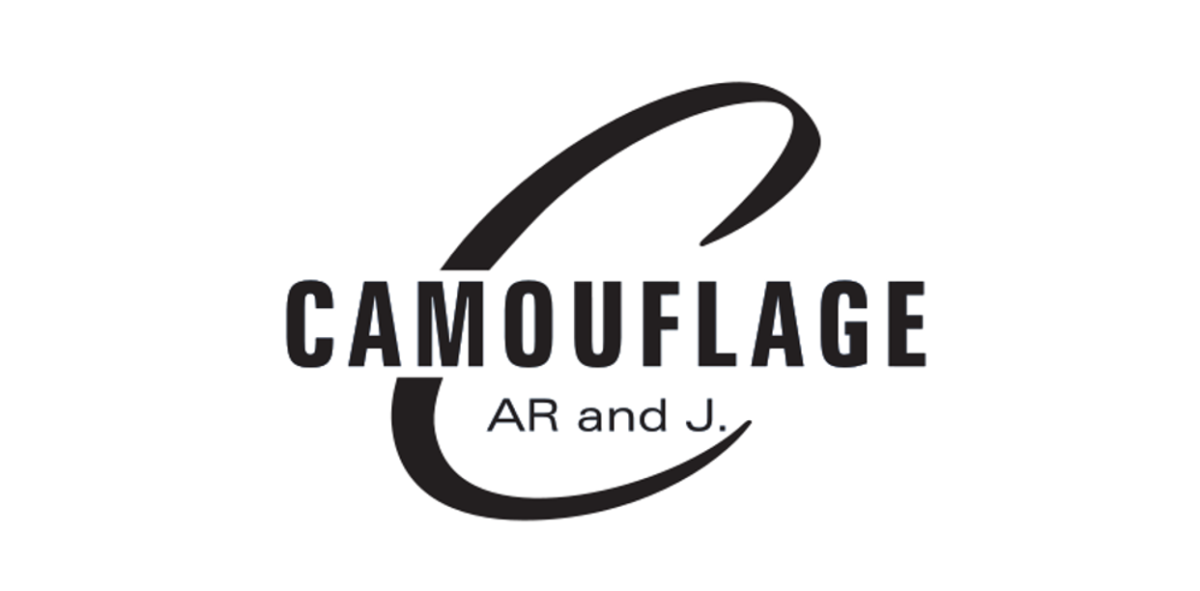 Camouflage Ar and J