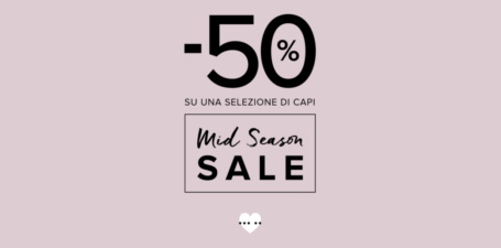 Mid season sales!