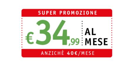 Super promozione CucinaBarilla