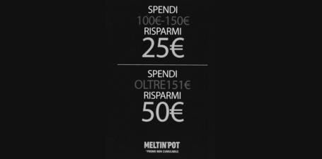 Più spendi più risparmi