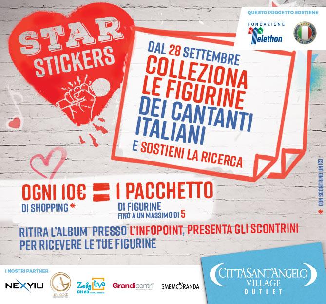 StarSticker