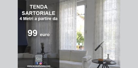 Promo Tende Via Roma, 60