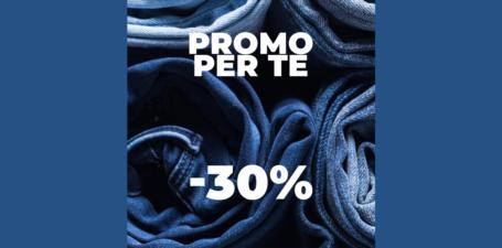Promo per te da Gas Jeans