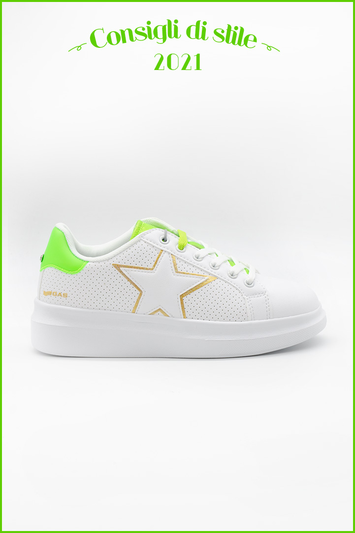 GAS – Sneakers