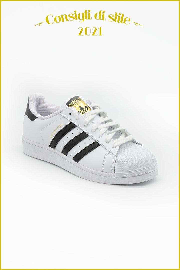 Adidas – Superstar