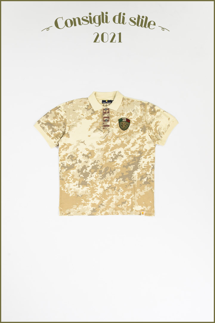 Marina Militare – Polo