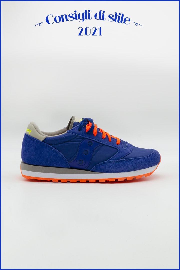 Saucony – Sneakers Jazz Original