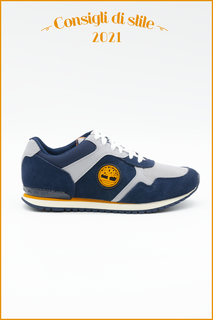 TIMBERLAND – SNEAKERS